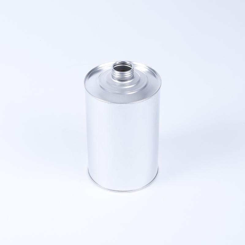 Trichterflasche 1.000ml, Höhe 149mm - Artikelnummer 410000010601