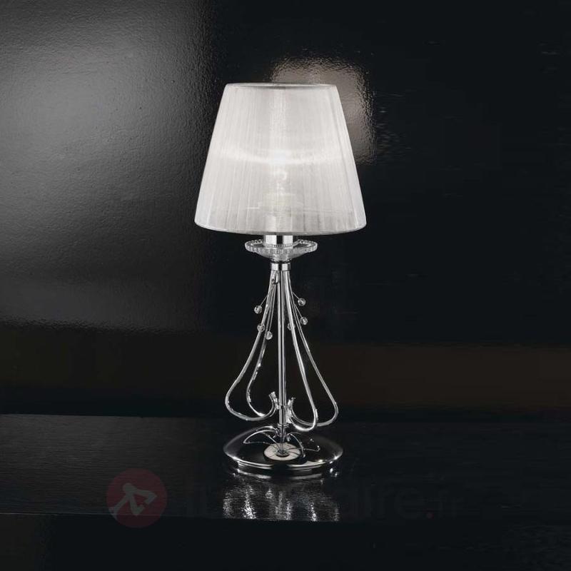 Lampe à poser design Emma élégante - Lampes à poser designs