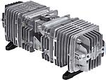 AC Pumps - AC Linear Piston Vacuum Pumps VP 0660x2