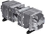 AC Pumps - AC Linear Piston Vacuum Pumps VP 0660x2