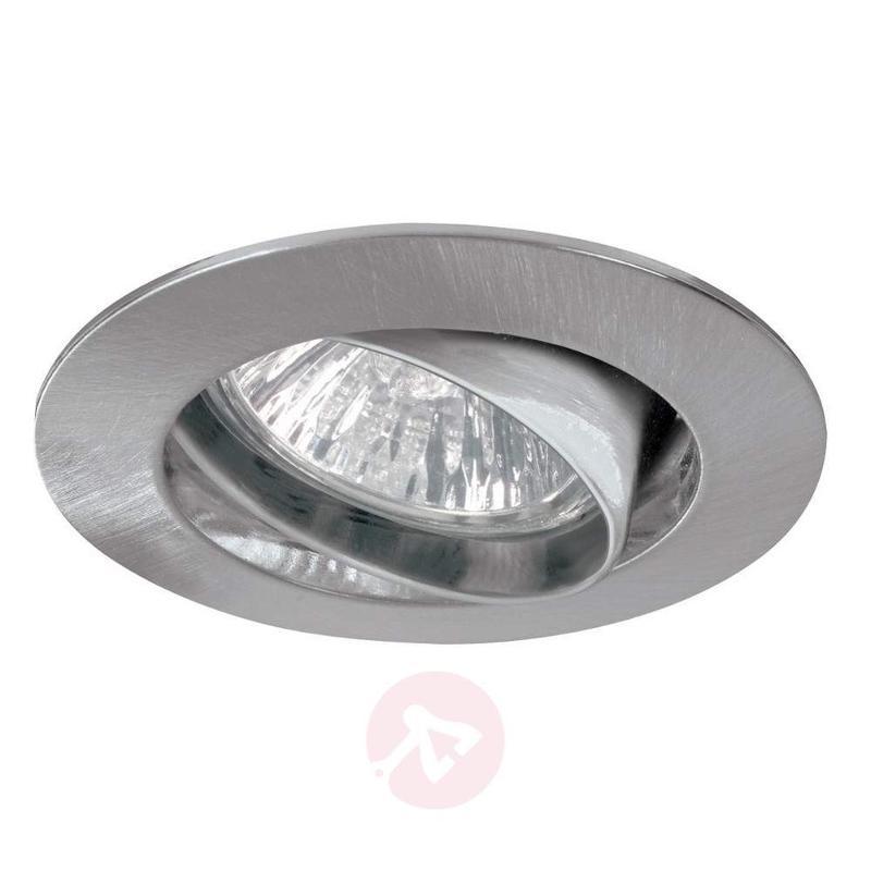 Premium ceiling installed spotlight, flexible - Low-Voltage Spotlights