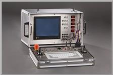 Control unit - C120 - Basic Equiment