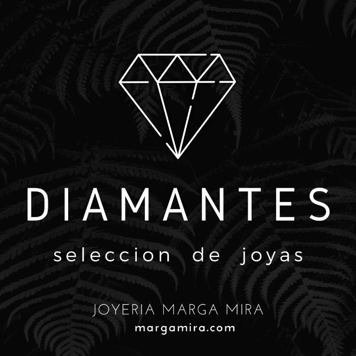 Joyas con Diamantes de Ensueño - Elegantes joyas de diamantes para mujer. Anillos, pendientes, pulseras colgantes