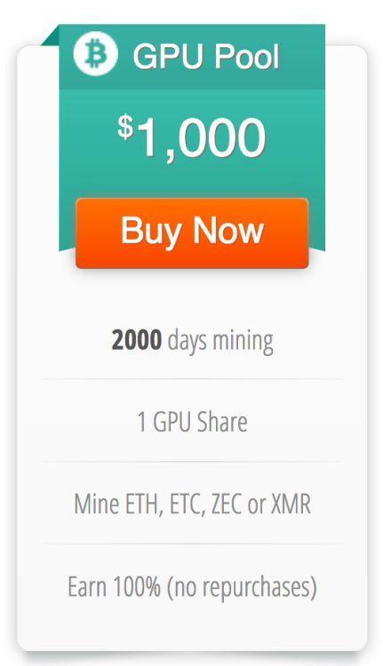 Bitclub - Bitcoin GPU-Mining-Pool