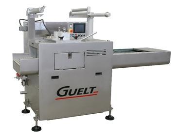 Operculeuse automatique - Operculeuse automatique: OPA 2000