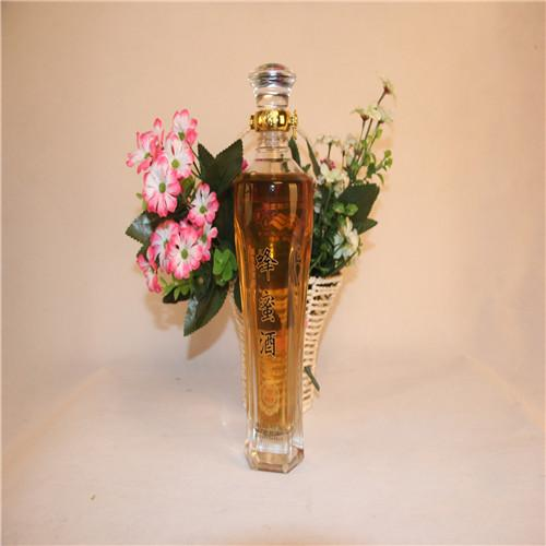 18° commercial wine honey mead