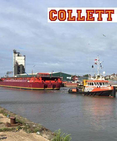 Vessel Chartering - Vessel Chartering & Breakbulk cargo