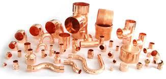 Copper Nickel 90/10 Compression Tubes Fittings - Copper Nickel 90/10 Compression Tubes Fittings