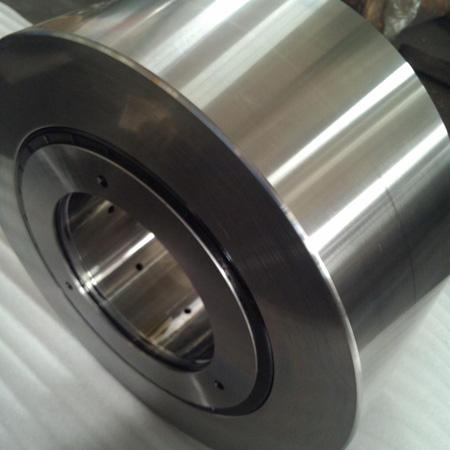 Rodamientos de tres hileras de rodillos cilíndricos -