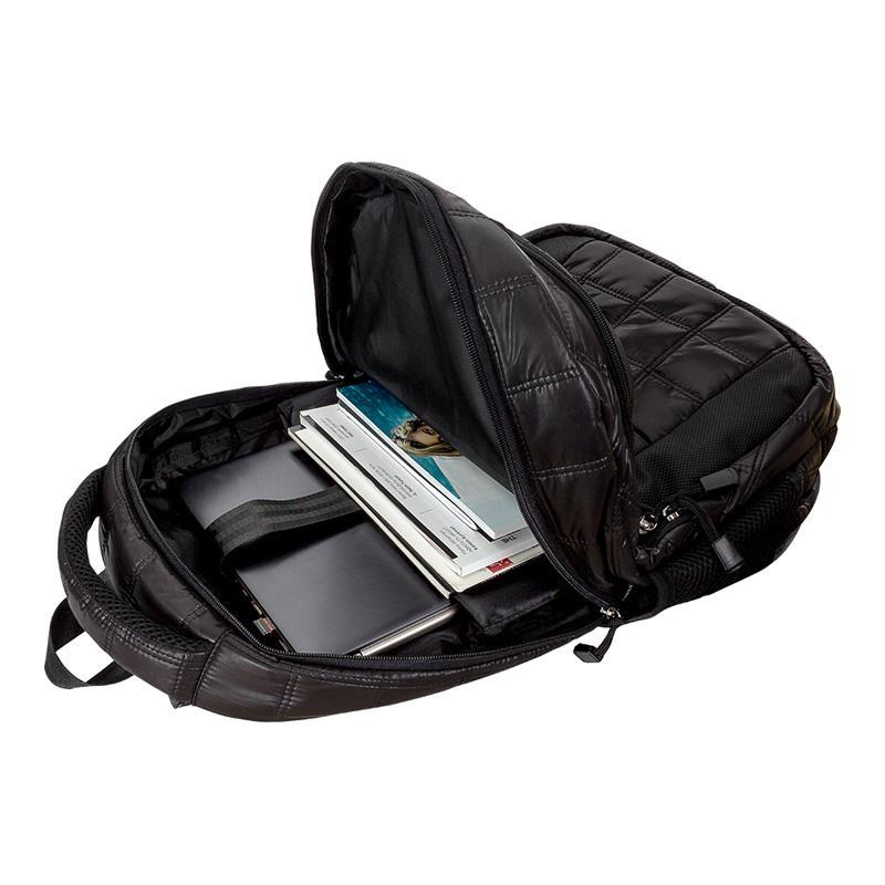 Fashionable backpack laptop bag - Montcase Fashionable backpack laptop bag