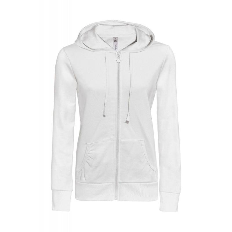 Sweat shirt femme - Avec capuche