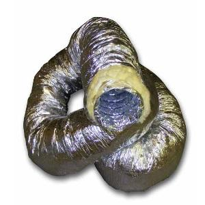 Flexible Ducting - Flexible Ducting for HVAC systems