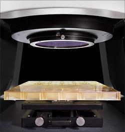 Downward-Looking Interferometer  - Verifire™ XL Large-Aperture
