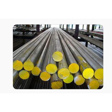 M42 TOOL STEELS ROUND BAR - TOOL STEELS