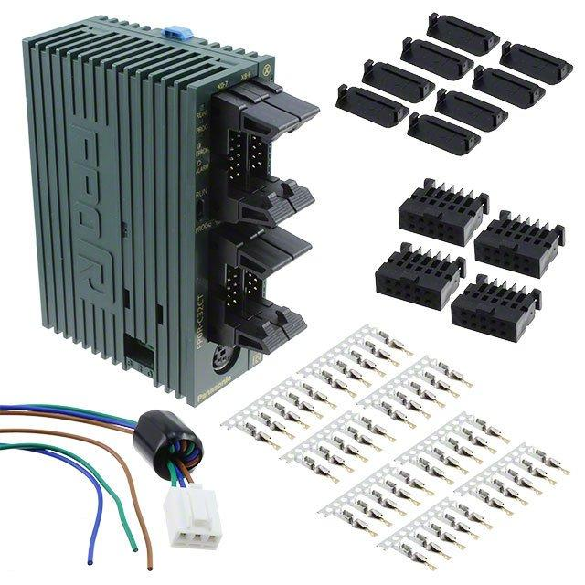 CONTROL LOGIC 16 IN 16 OUT 24V - Panasonic Industrial Automation Sales AFP0RC32CT