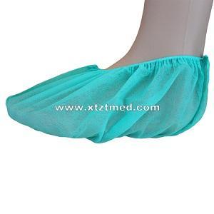 Cubierta de zapato no tejida -