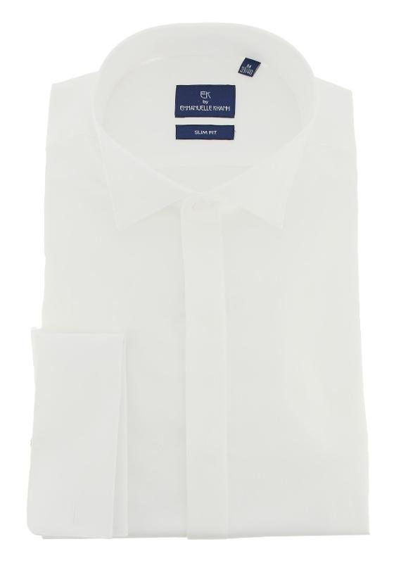 Chemises - Chemise coupe slim EK