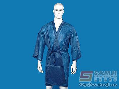 Patient gown - AK-0011