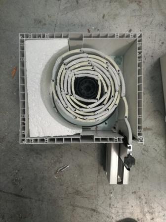 Volets roulants - PVC et Aluminium