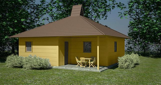 Habitations individuelles - Constructions résidentielles