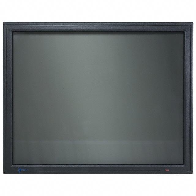 """MONITOR FLTR 19-21""""CRT/19-20""""LCD - 3M PF400XXLB"""