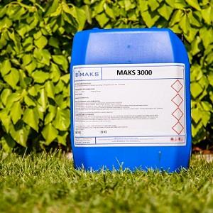 MAKS 3000 - SCALE AND CORROSION INHIBITOR