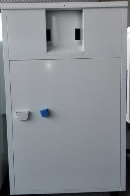 """ECO S - """"New solution for securing Textile"""