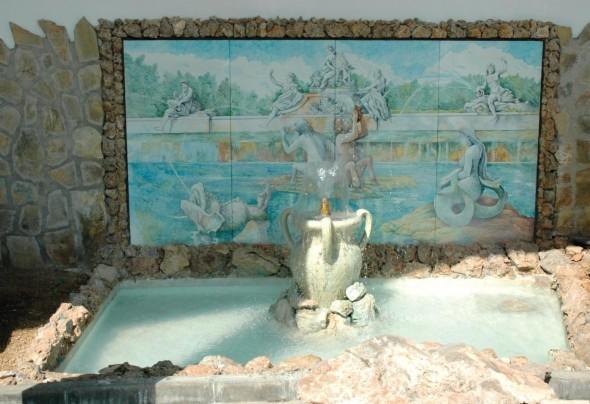 I Pannelli - Pannelli artistici - Pannello in pietra lavica