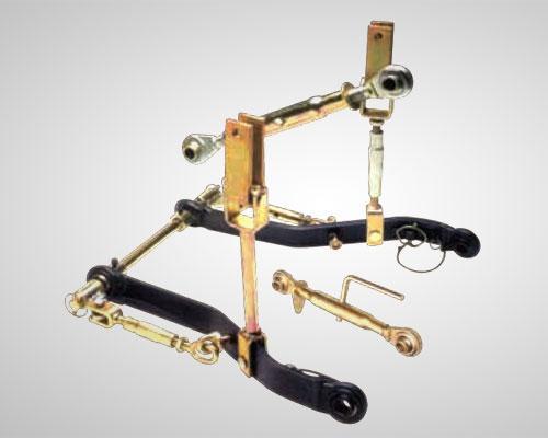 3-point Linkage Kit-(kubota Style) - 3 Point Linkage