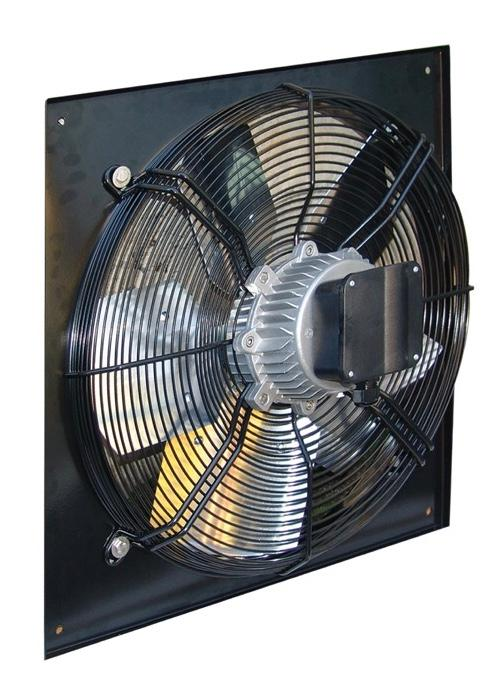 LUX LPE - Lux LPE axial industrial fans