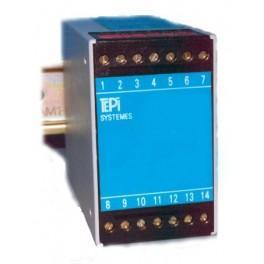 Relais amplificateur - Relais