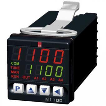 Controller N1200-3R-USB - Temperature measurement devices