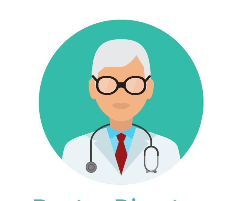 Doctor Finder
