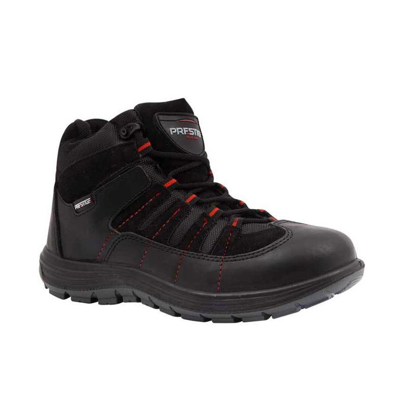 Prestige/hs2 - En Iso 20345:2011 - Chaussures De Sécurité Haute