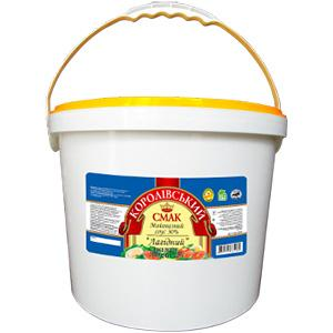LAGIDNY (TENDER) MAYONNAISE SAUCE 30% - An ultralight mayonnaise sauce for those who count calories!