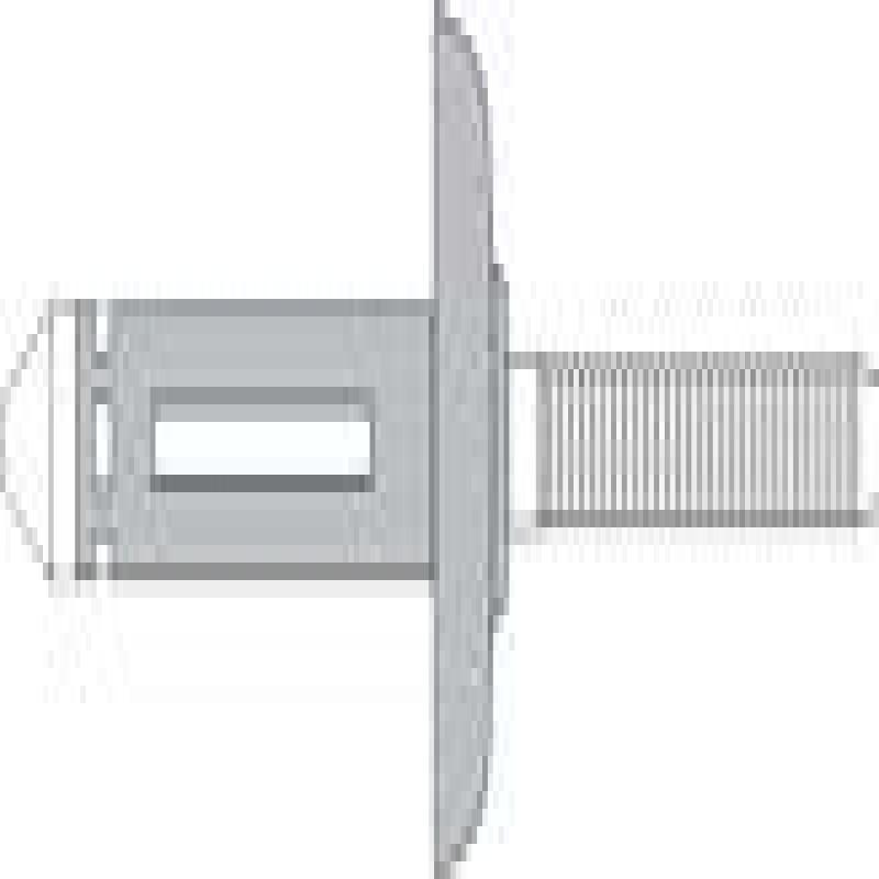 Bulb-Tite® (blind rivets) - Strong in demanding applications requiring perfect clamp force &weatherproofness