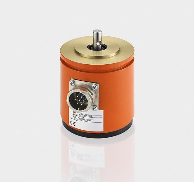 Rotary Sensors - AWS-360