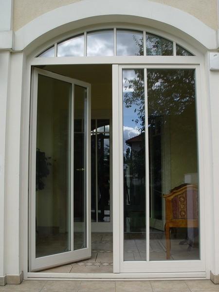 Eco Hard-line (Fenster Holz 68|78|92) - null