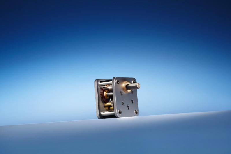Riduttore coassiale N 40 V