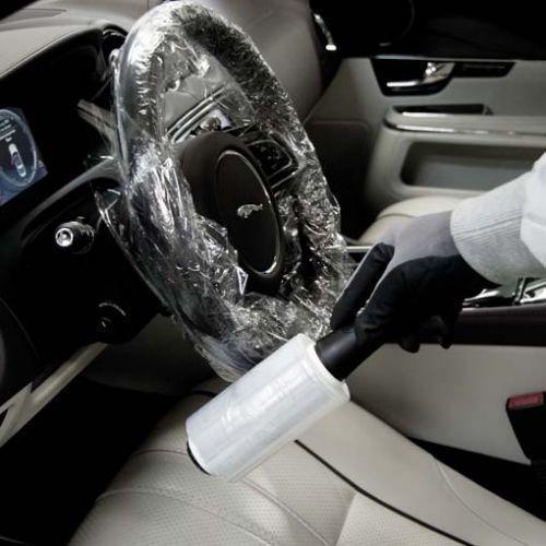 Steering wheel film - null
