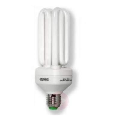 GU4 MR11 2W LED reflector bulb with lens - light-bulbs