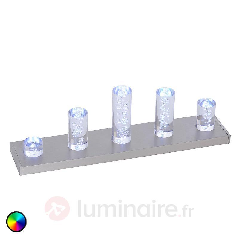 Lampe à poser LED Skyline - Lampes connectées