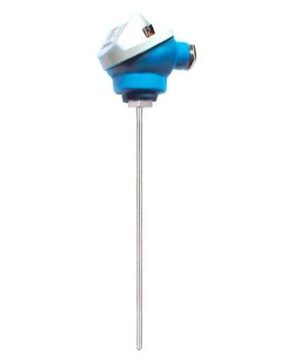 Temperature mesure Thermometres Transmetteurs - thermometre RTD Pt100 modulaire TST410