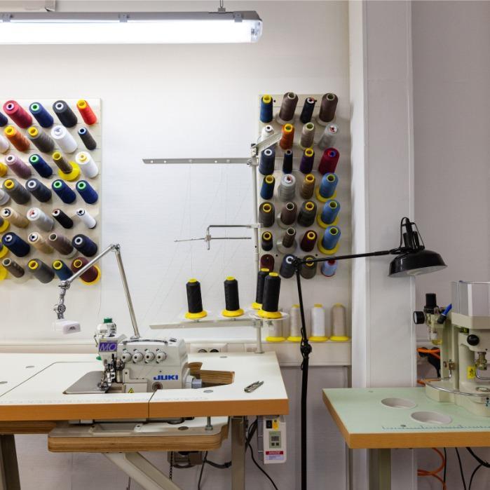 تطوير القوالب - تصميم القوالب من الرسومات والتصاميم والعينات المرجعية