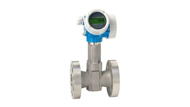 debit mesure produits - debitmetre vortex prowirl O 200