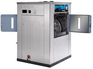 Machine à laver aseptique