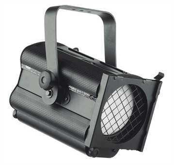 Halogen spotlights - LDR Nota® Plus PC 1000 / 1200 W black
