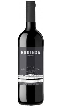 Kosher Herenza Crianza 2012