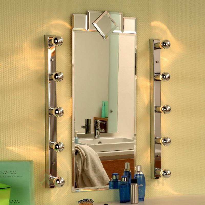 Applique pour miroir GALERIA REGULA - Salle de bains et miroirs