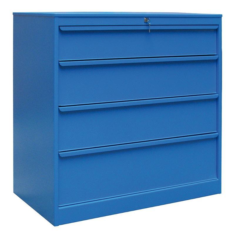 Séparateur de tiroirs pour armoire d'atelier à tiroirs - Aménagement intérieur